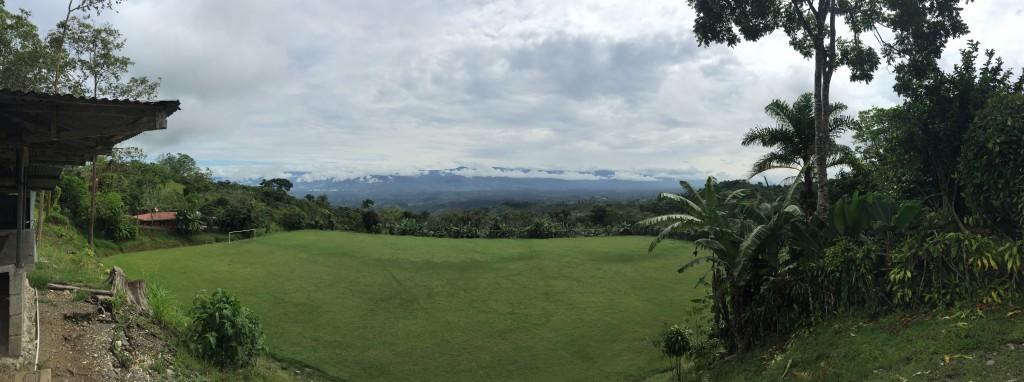 Costa Rica 773